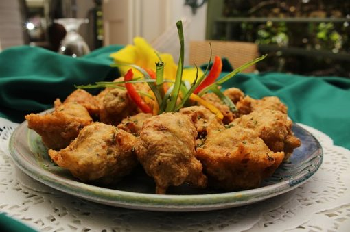 karibisch kreolische Küche