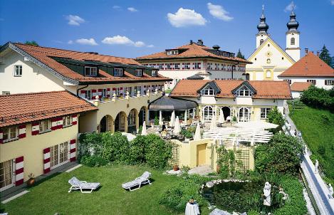 Restaurant-Tipp: Residenz Heinz Winkler