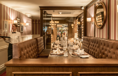 Restaurant-Tipp: Little London