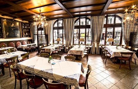 Restaurant-Tipp: Zum Franziskaner