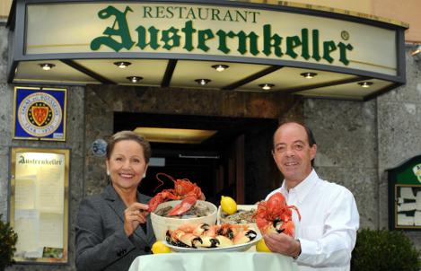 Restaurant-Tipp: Austernkeller