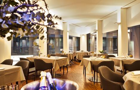 Restaurant-Tipp: Les Deux