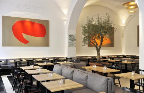 Restaurant-Tipp: Prinz Myshkin