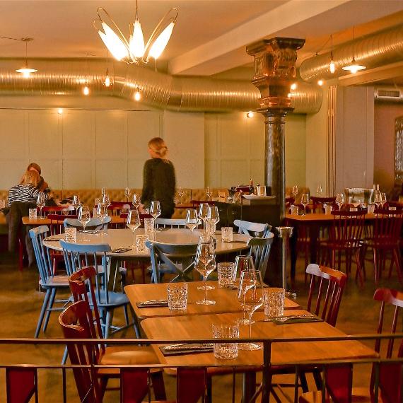 Restaurant-Tipp: Burger & Lobster Bank | Haralds Kochschule