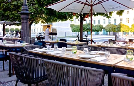 Restaurant-Tipp: KOI