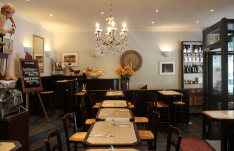 """Restaurant-Tipp: Bistro """"Die Windrose"""""""